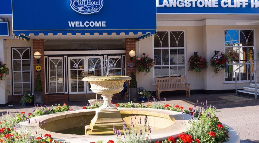 Langstone Cliff-89 of 113 photos