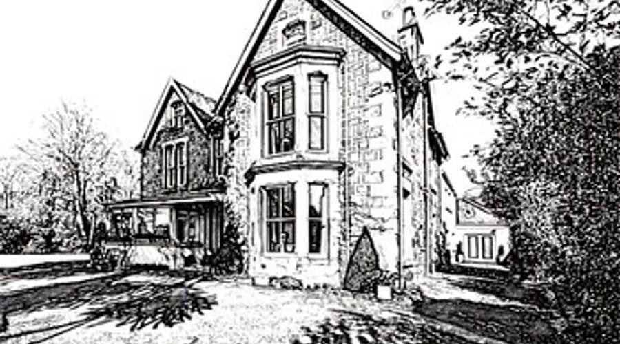 Abbotsford Lodge-90 of 92 photos