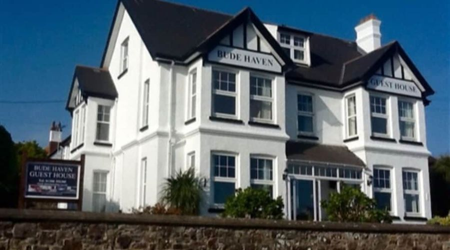 Bude Haven Hotel-1 of 29 photos