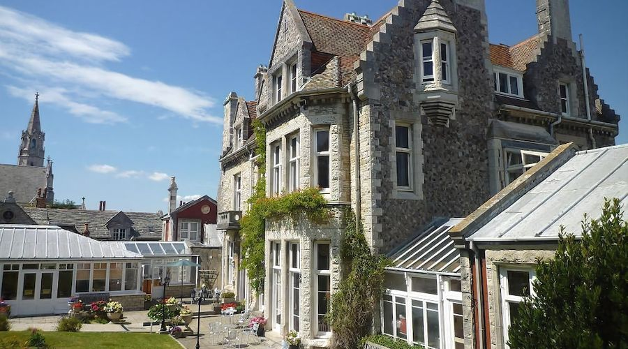 Purbeck House Hotel-1 of 43 photos