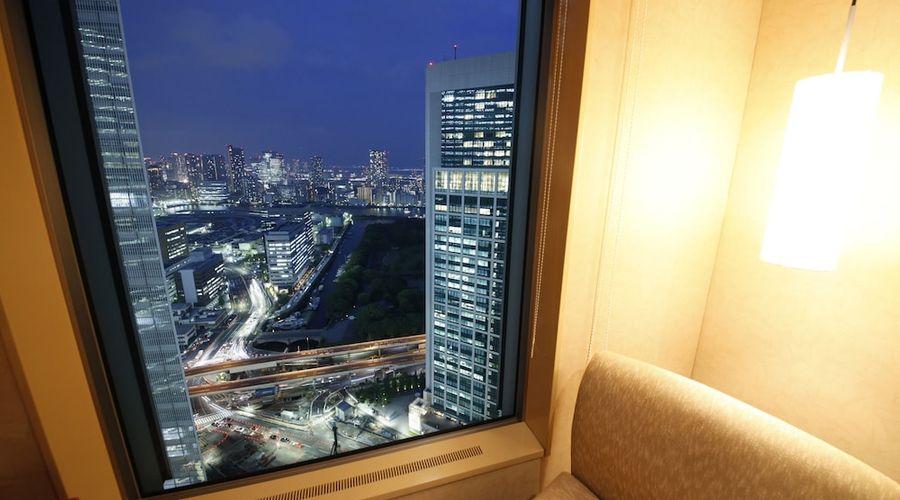 ذا رويال بارك هوتل طوكيو شيودوم-80 من 86 الصور