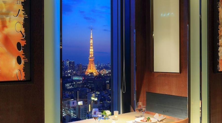 ذا رويال بارك هوتل طوكيو شيودوم-81 من 86 الصور