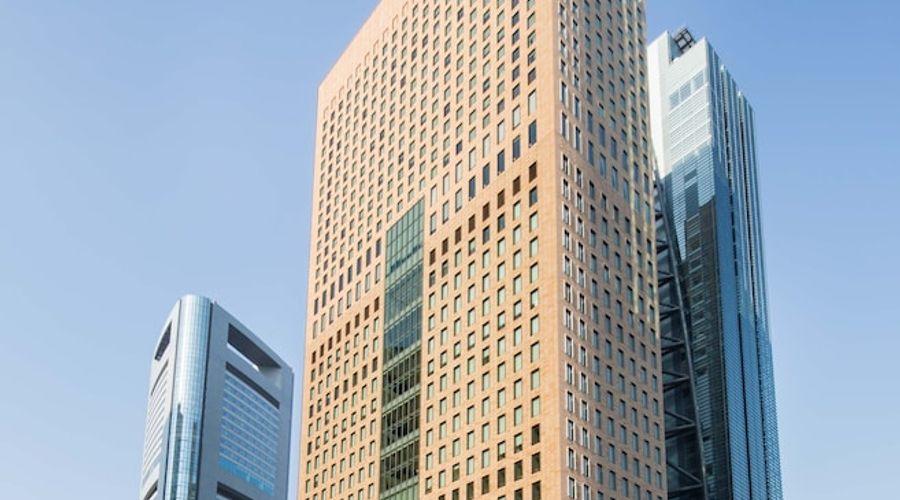 ذا رويال بارك هوتل طوكيو شيودوم-78 من 86 الصور