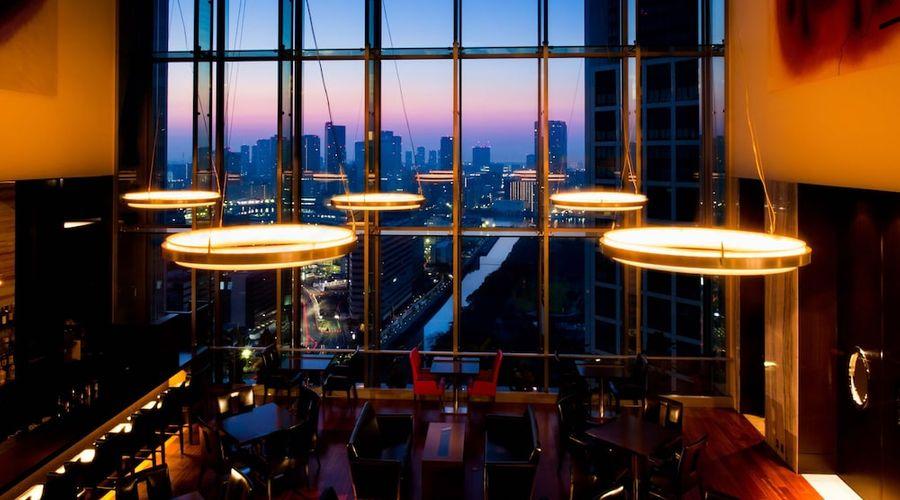 ذا رويال بارك هوتل طوكيو شيودوم-1 من 86 الصور