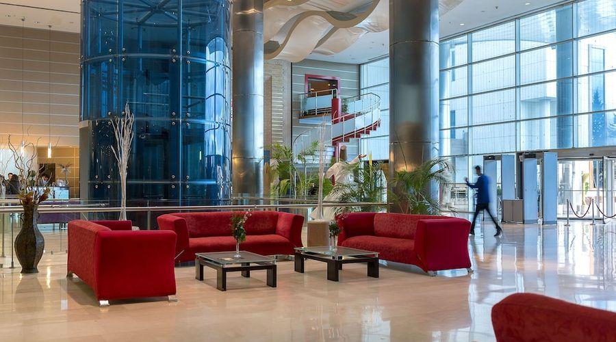 Grand Hotel Konya-9 of 86 photos