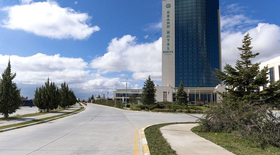 Grand Hotel Konya-84 of 86 photos