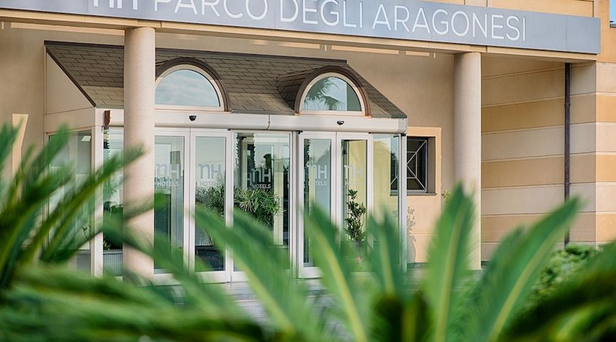 NH Catania Parco Degli Aragonesi-57 of 58 photos