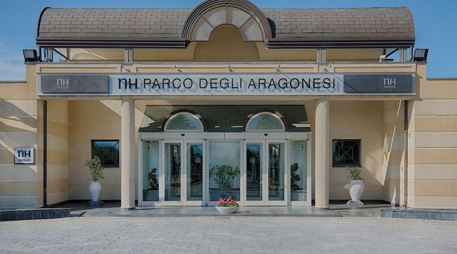 NH Catania Parco Degli Aragonesi-51 of 58 photos