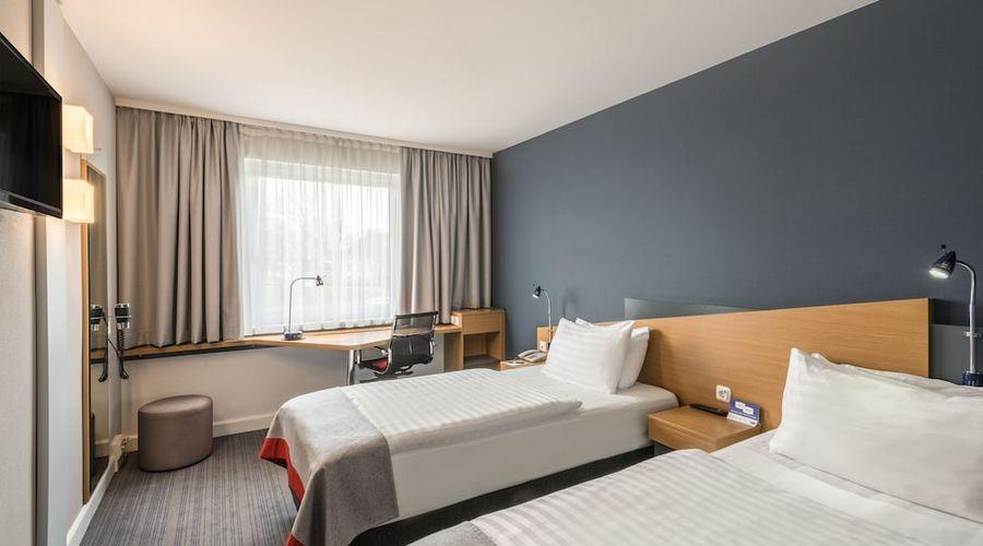 Holiday Inn Express Cologne Muelheim-12 of 50 photos