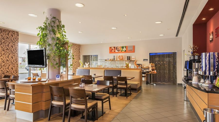 Holiday Inn Express Cologne Muelheim-25 of 50 photos