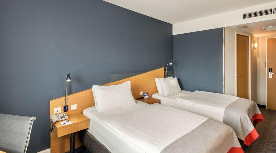 Holiday Inn Express Cologne Muelheim-10 of 50 photos