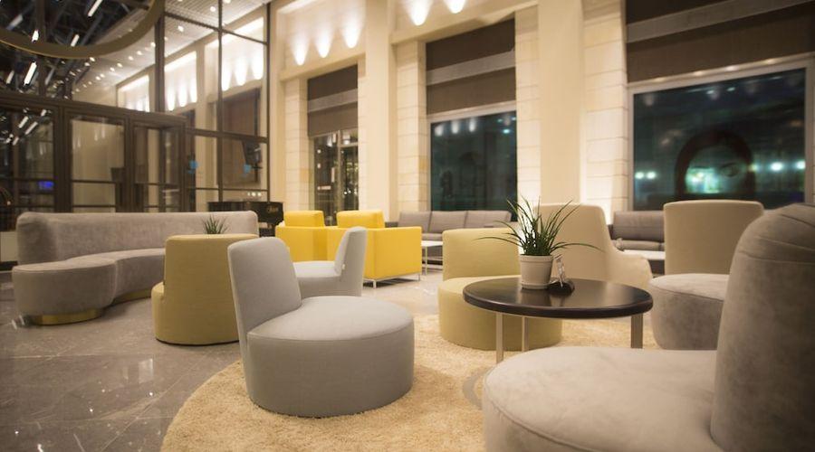 Hotel Nikopolis-13 of 125 photos