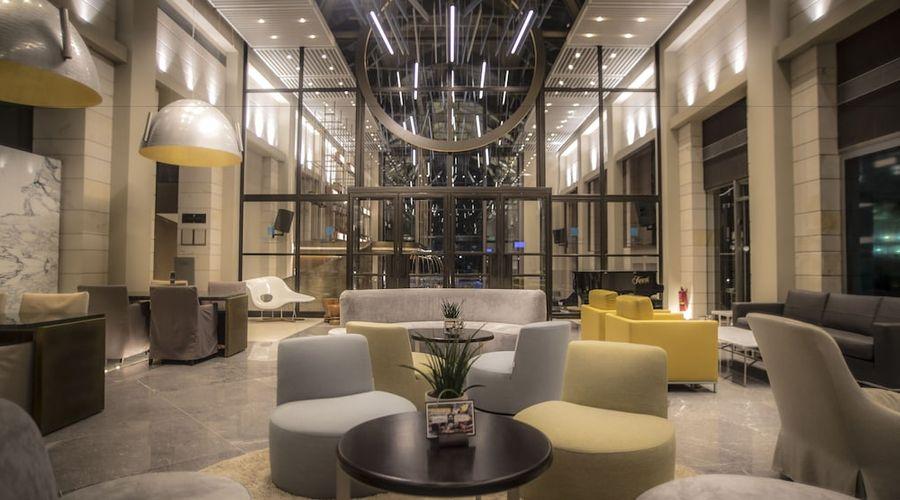 Hotel Nikopolis-11 of 125 photos