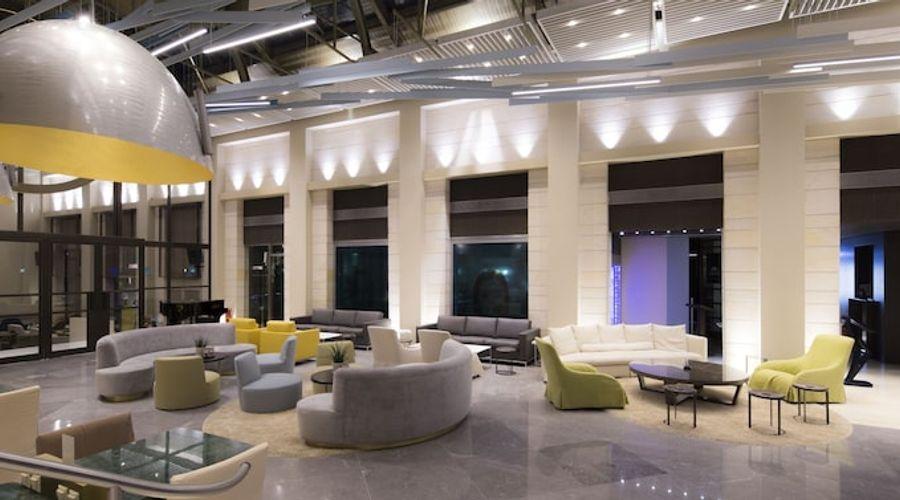 Hotel Nikopolis-9 of 125 photos