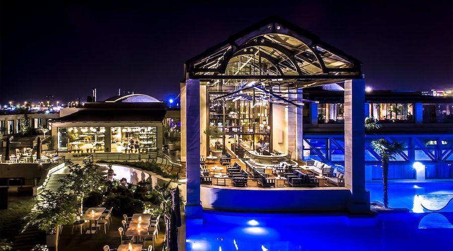 Hotel Nikopolis-60 of 125 photos