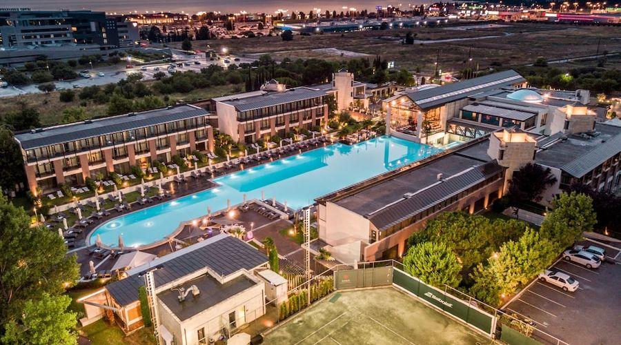 Hotel Nikopolis-124 of 125 photos