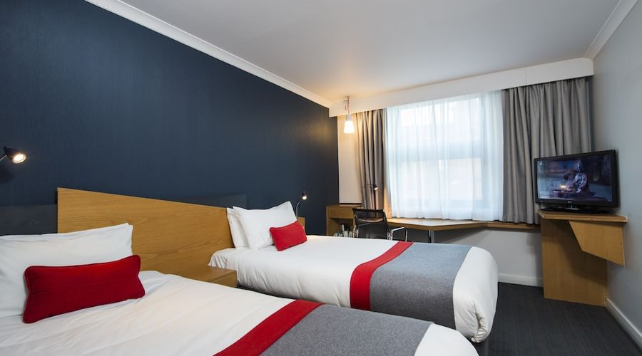 Holiday Inn Express Droitwich Spa-20 of 48 photos
