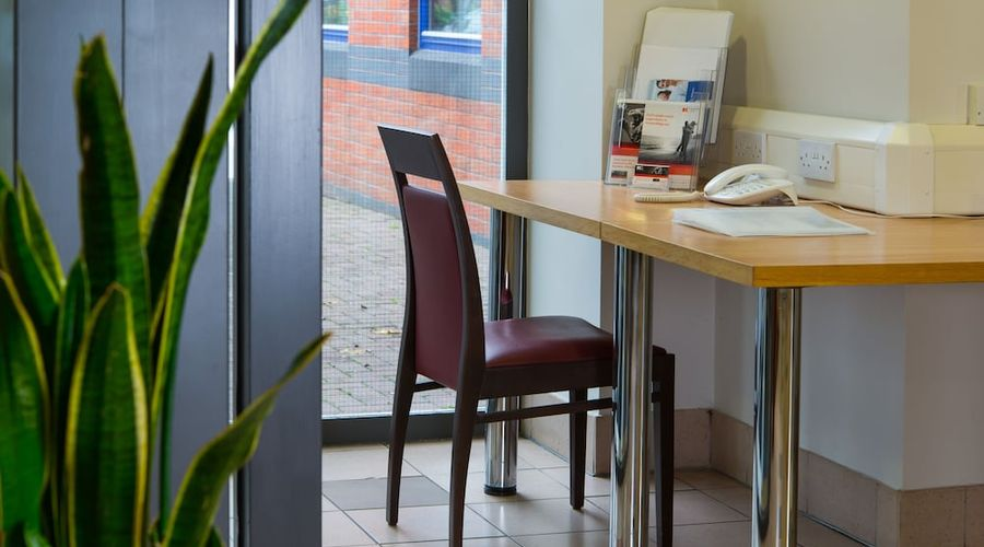 Holiday Inn Express Droitwich Spa-2 of 48 photos