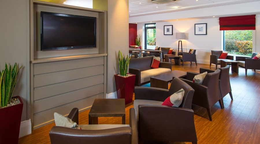 Holiday Inn Express Droitwich Spa-39 of 48 photos