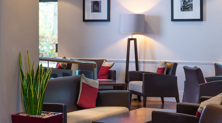 Holiday Inn Express Droitwich Spa-29 of 48 photos