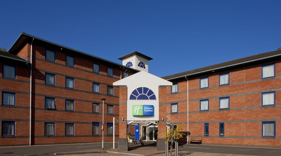 Holiday Inn Express Droitwich Spa-1 of 48 photos