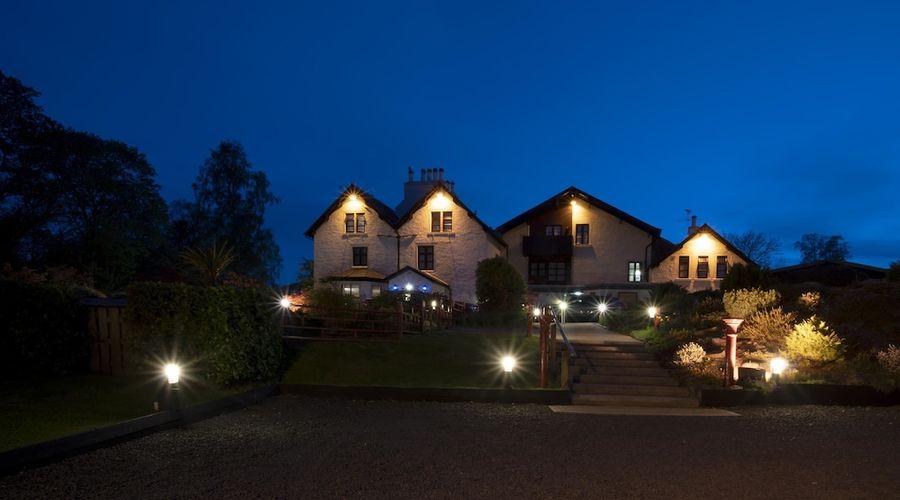 Best Western Plus Scottish Borders Selkirk Philipburn Hotel-48 of 52 photos