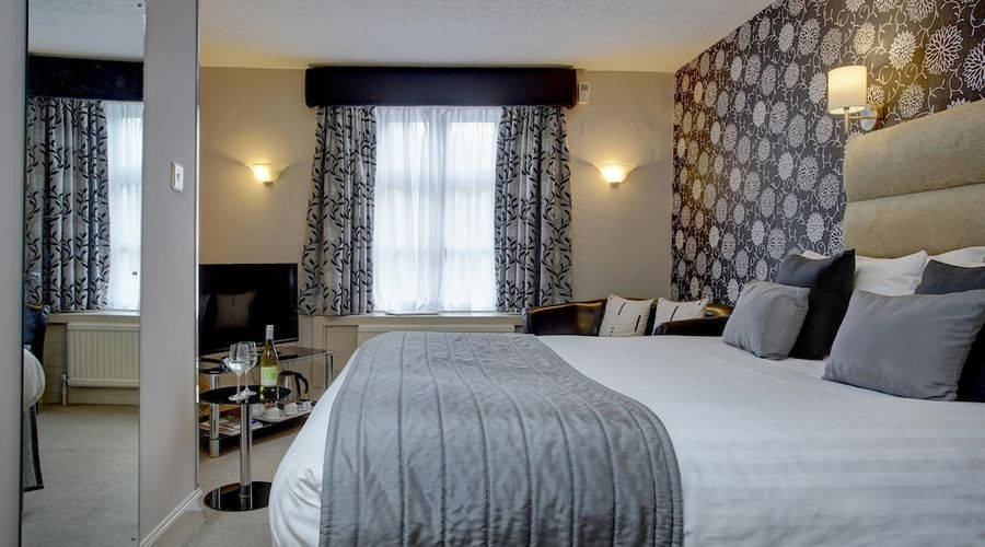 Best Western Plus Scottish Borders Selkirk Philipburn Hotel-22 of 52 photos