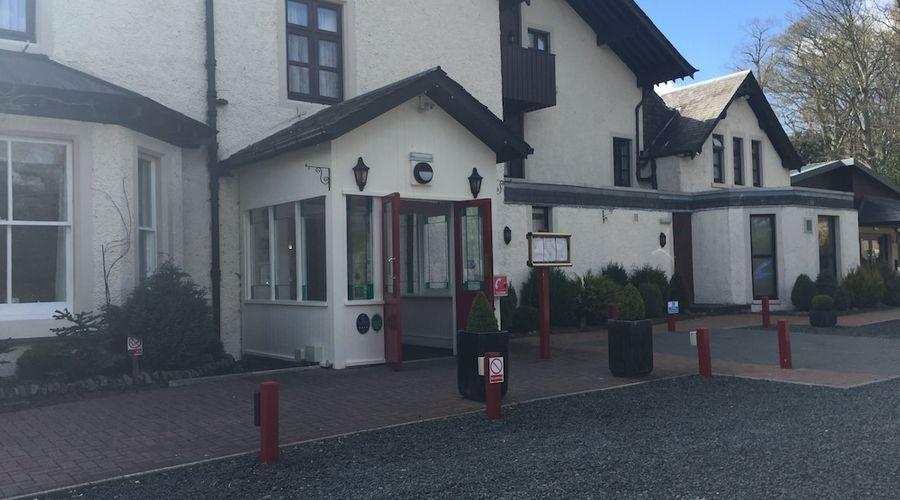 Best Western Plus Scottish Borders Selkirk Philipburn Hotel-8 of 52 photos