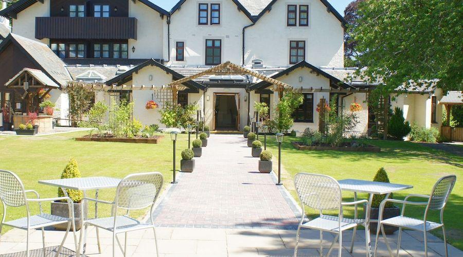 Best Western Plus Scottish Borders Selkirk Philipburn Hotel-51 of 52 photos