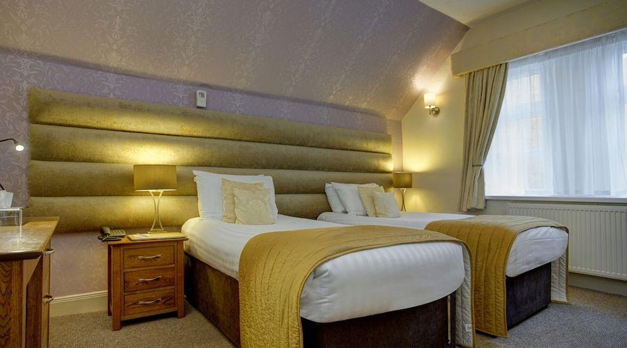 Best Western Plus Scottish Borders Selkirk Philipburn Hotel-12 of 52 photos