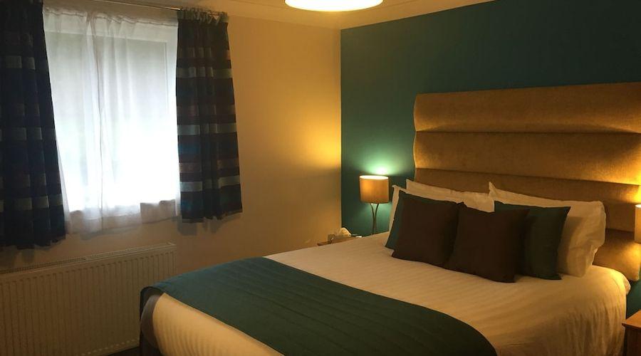 Best Western Plus Scottish Borders Selkirk Philipburn Hotel-3 of 52 photos