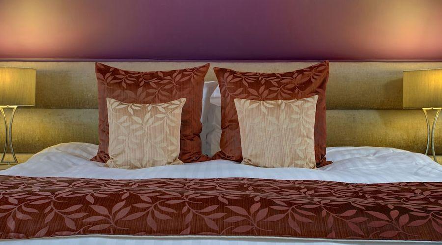 Best Western Plus Scottish Borders Selkirk Philipburn Hotel-13 of 52 photos