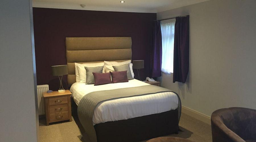 Best Western Plus Scottish Borders Selkirk Philipburn Hotel-5 of 52 photos