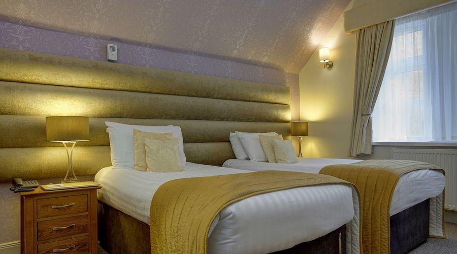 Best Western Plus Scottish Borders Selkirk Philipburn Hotel-10 of 52 photos