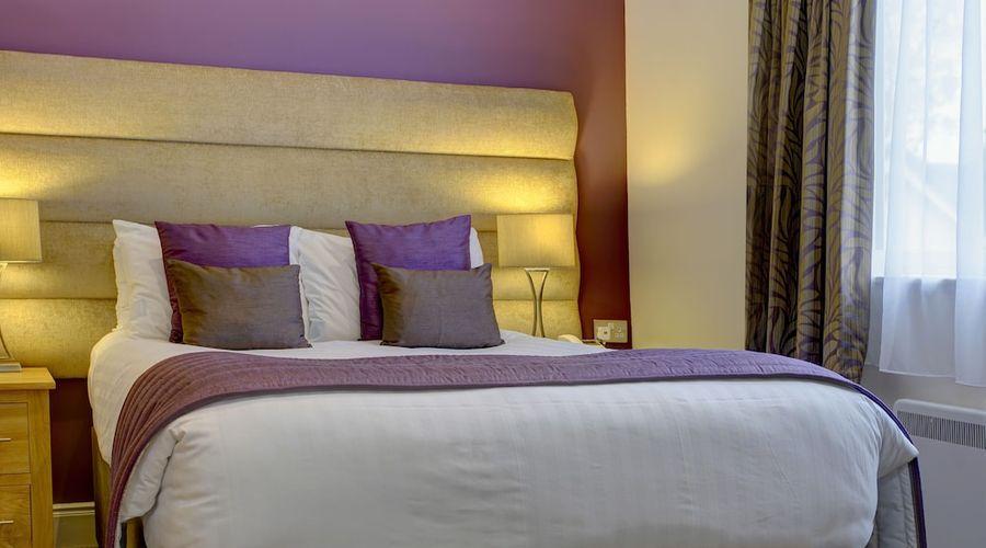 Best Western Plus Scottish Borders Selkirk Philipburn Hotel-9 of 52 photos