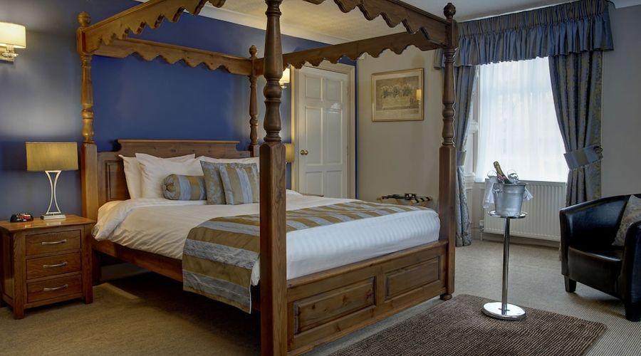 Best Western Plus Scottish Borders Selkirk Philipburn Hotel-16 of 52 photos