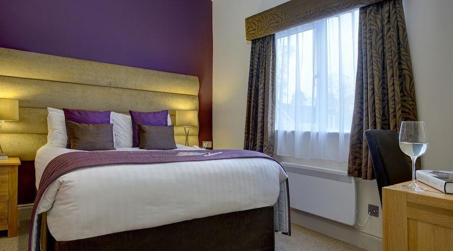 Best Western Plus Scottish Borders Selkirk Philipburn Hotel-19 of 52 photos