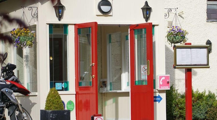 Best Western Plus Scottish Borders Selkirk Philipburn Hotel-2 of 52 photos