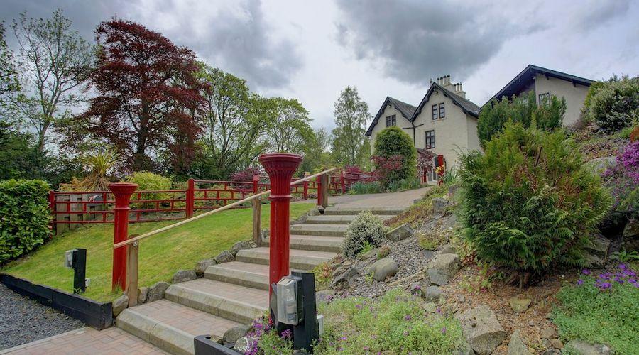 Best Western Plus Scottish Borders Selkirk Philipburn Hotel-43 of 52 photos