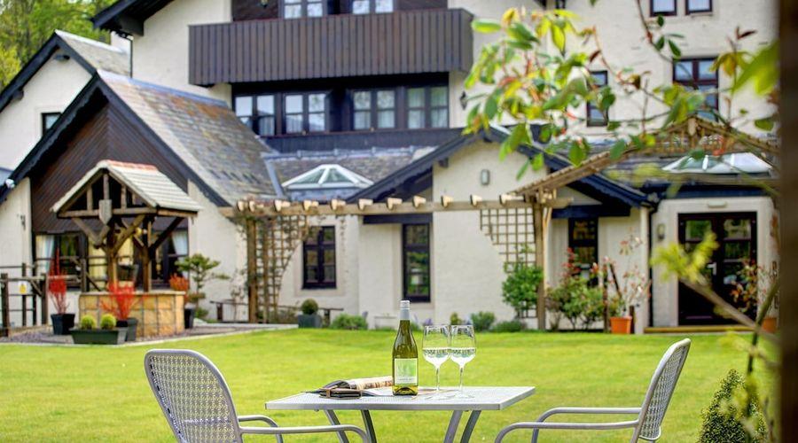 Best Western Plus Scottish Borders Selkirk Philipburn Hotel-46 of 52 photos