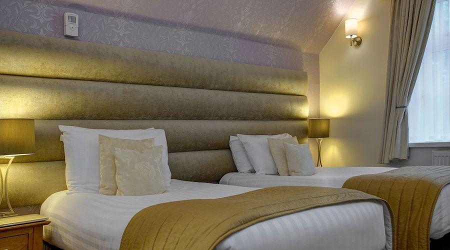 Best Western Plus Scottish Borders Selkirk Philipburn Hotel-11 of 52 photos