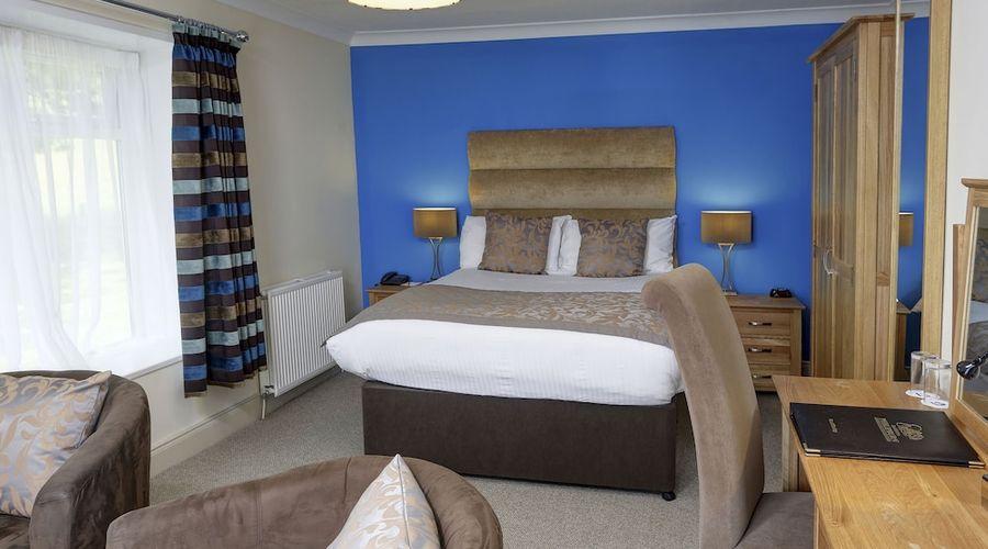 Best Western Plus Scottish Borders Selkirk Philipburn Hotel-7 of 52 photos