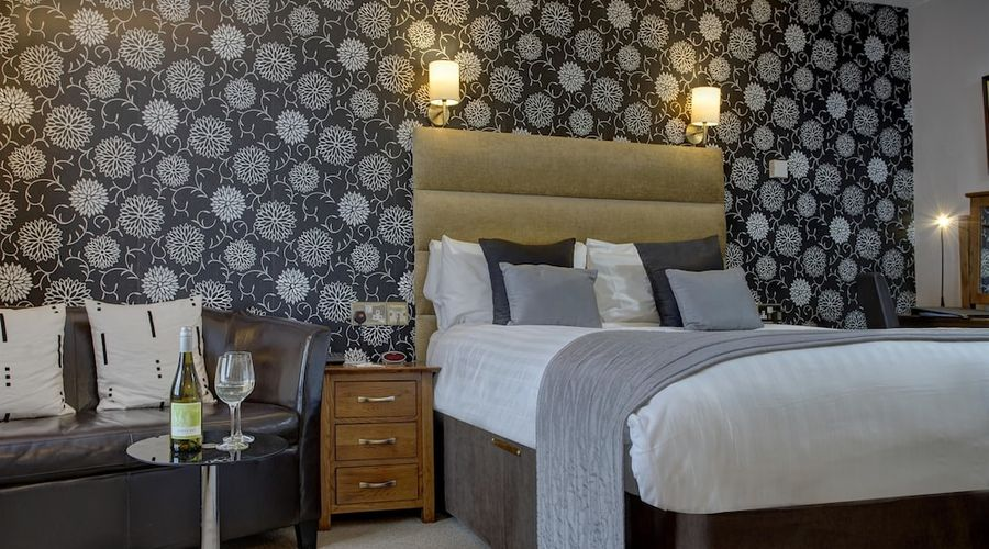 Best Western Plus Scottish Borders Selkirk Philipburn Hotel-21 of 52 photos