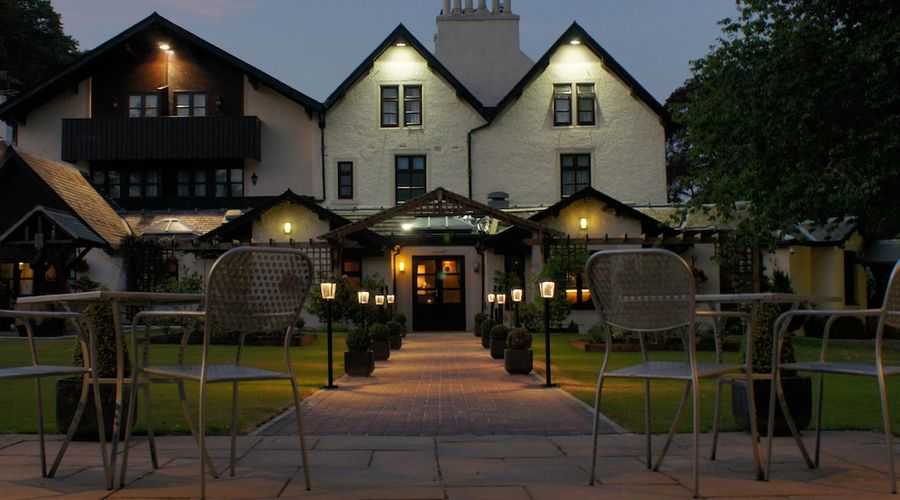 Best Western Plus Scottish Borders Selkirk Philipburn Hotel-45 of 52 photos