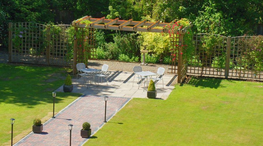 Best Western Plus Scottish Borders Selkirk Philipburn Hotel-24 of 52 photos