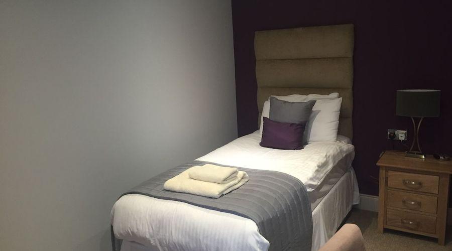 Best Western Plus Scottish Borders Selkirk Philipburn Hotel-4 of 52 photos