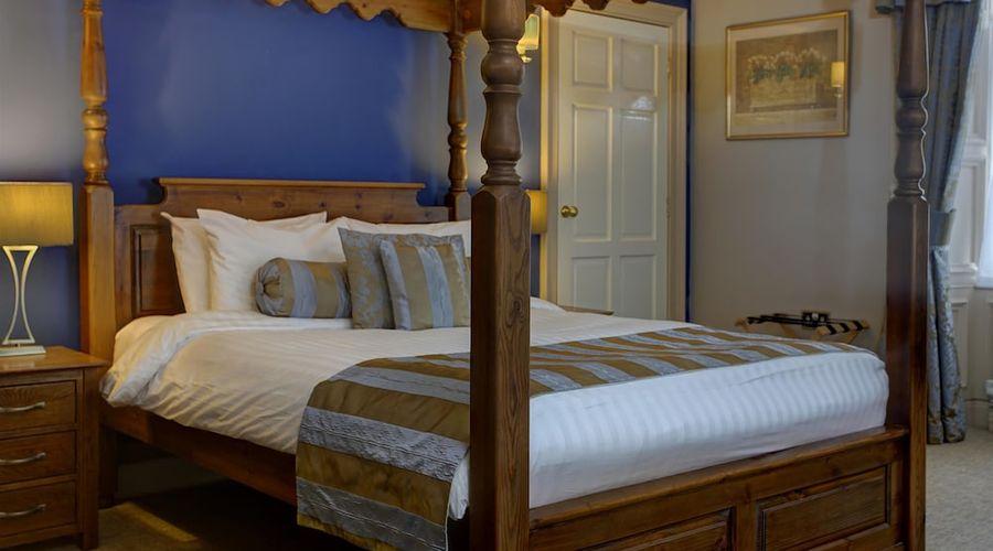 Best Western Plus Scottish Borders Selkirk Philipburn Hotel-20 of 52 photos