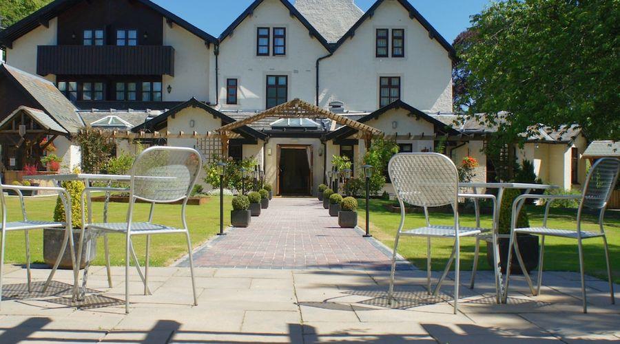 Best Western Plus Scottish Borders Selkirk Philipburn Hotel-44 of 52 photos