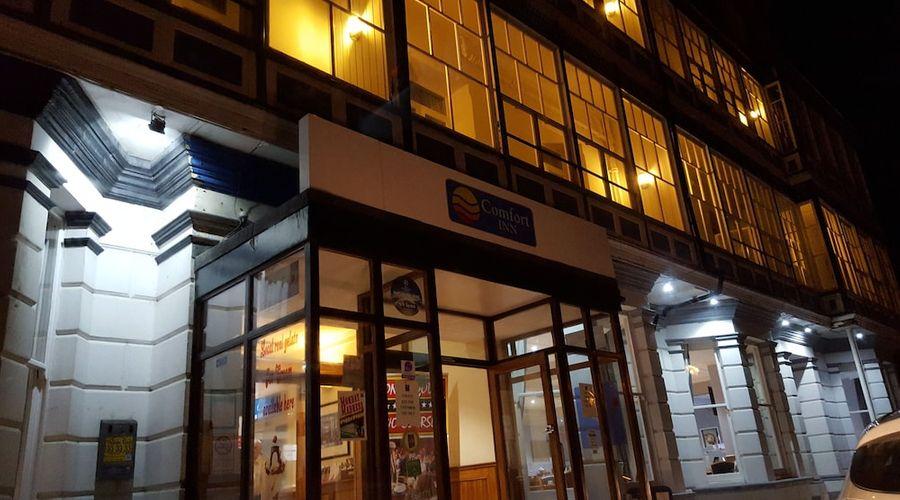 Comfort Inn Ramsgate-38 of 41 photos