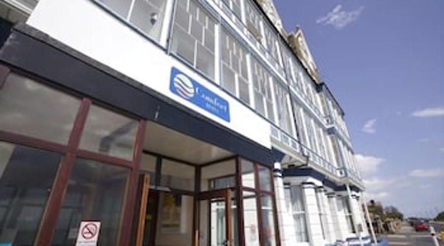 Comfort Inn Ramsgate-37 of 41 photos